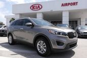2017 Kia Sorento LX AWD w/ Convenience Package