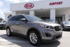 2017_Kia_Sorento_LX AWD w/ Convenience Package_ Naples FL