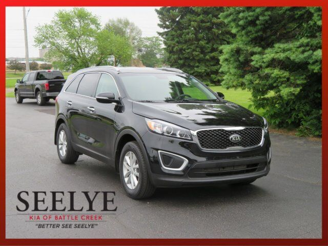 2017 Kia Sorento LX Battle Creek MI
