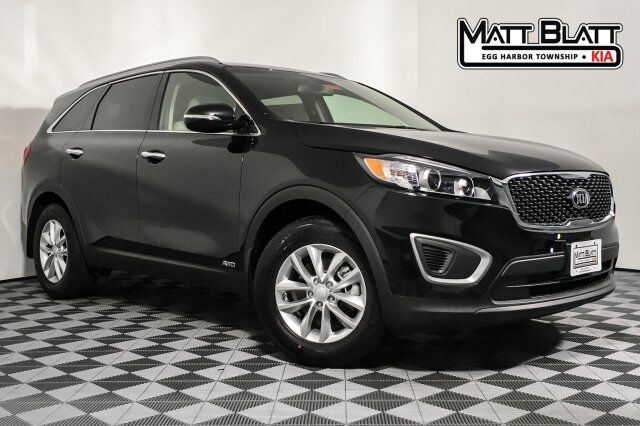 2017 Kia Sorento LX Egg Harbor Township NJ