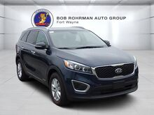 2017_Kia_Sorento_LX_ Fort Wayne IN