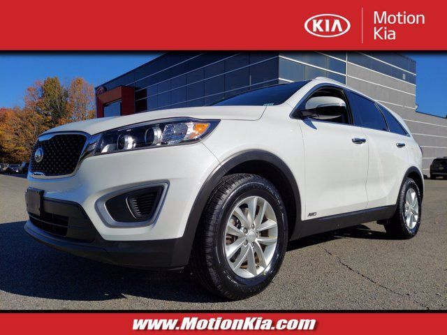 2017 Kia Sorento LX Hackettstown NJ