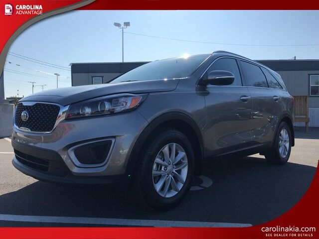 2017 Kia Sorento LX High Point NC