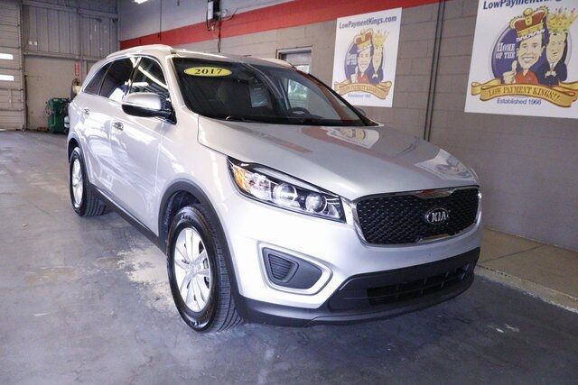 2017 Kia Sorento LX Winter Haven FL