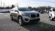 2017_Kia_Sorento_LX_ Mount Hope WV
