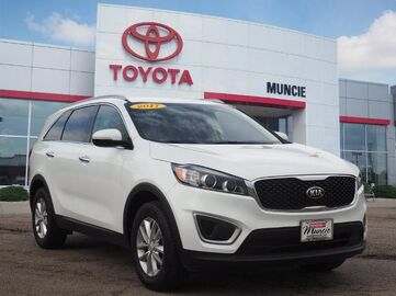 2017_Kia_Sorento_LX_ Richmond KY