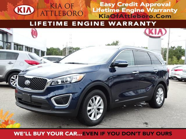 2017 Kia Sorento LX South Attleboro MA