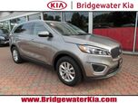 2017 Kia Sorento LX V6 AWD, Remote Start System, Rear-View Camera, Audio System with Voice Control, Bluetooth Streaming Audio, Front Bucket Seats, Split Folding Rear Seats, 3RD Row Seats, 17-Inch Alloy Wheels,
