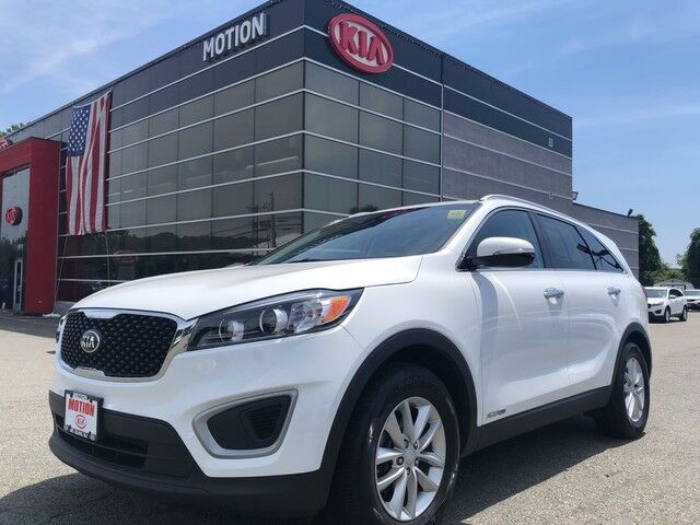2017 Kia Sorento LX V6 Hackettstown NJ
