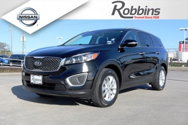 2017 Kia Sorento LX V6 Houston TX