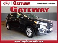2017 Kia Sorento LX V6 North Brunswick NJ