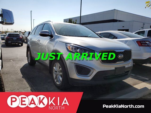 2017 Kia Sorento LX V6 Windsor CO