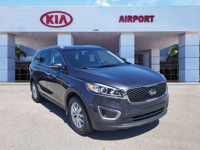 2017 Kia Sorento LX w/ Convenience Package Naples FL
