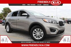 2017_Kia_Sorento_LX_ New Port Richey FL