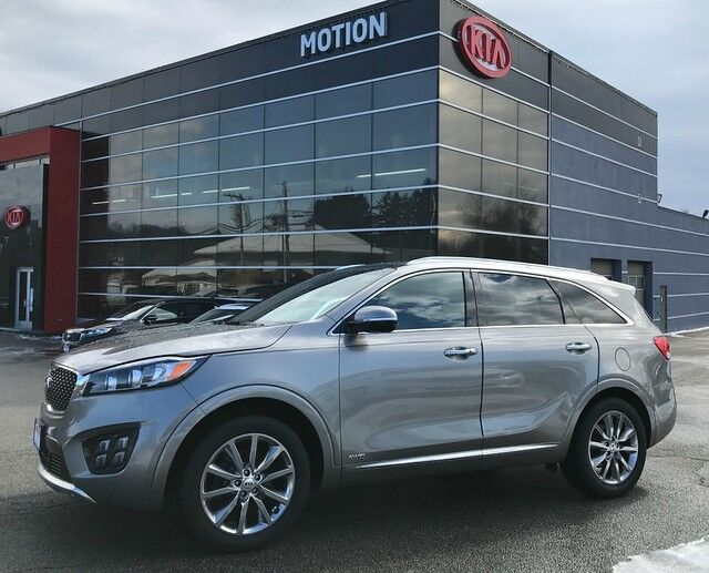 2017 Kia Sorento Limited V6 Hackettstown NJ