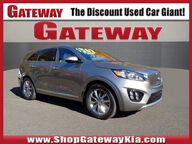 2017 Kia Sorento Limited V6 Quakertown PA