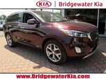 2017 Kia Sorento SX V6 AWD, Navigation System, Rear-View Camera, Blind Spot Detection, Bluetooth Streaming Audio, Infinity Surround Sound, Heated Leather Seats, 3RD Row Seats, Panorama Sunroof, 19-Inch Alloy Wheels,