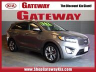 2017 Kia Sorento SX V6 North Brunswick NJ