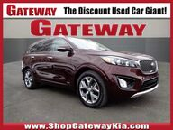 2017 Kia Sorento SX V6 Warrington PA