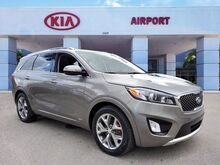 2017_Kia_Sorento_SX w/ Advanced Tech Package AWD_ Naples FL