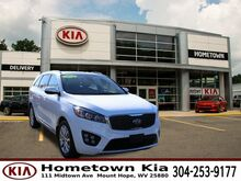 2017_Kia_Sorento_SXL_ Mount Hope WV