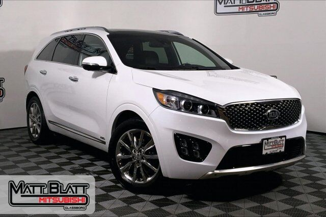 2017 Kia Sorento SXL V6 Egg Harbor Township NJ