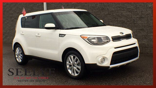2017 Kia Soul + Battle Creek MI