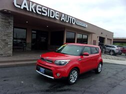 2017_Kia_Soul_+_ Colorado Springs CO