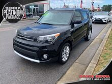 2017_Kia_Soul_+_ Decatur AL