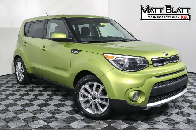 2017 Kia Soul + Egg Harbor Township NJ