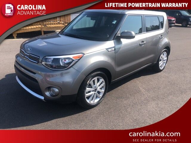 2017 Kia Soul + High Point NC
