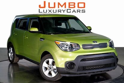 2017_Kia_Soul__ Hollywood FL