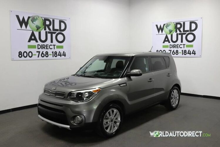2017_Kia_Soul_+_ Houston TX