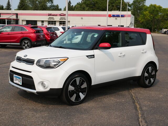 2017 Kia Soul + Inver Grove Heights MN