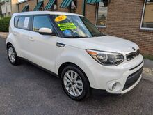 2017_Kia_Soul_+_ Knoxville TN
