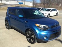 2017_Kia_Soul_+_ Kansas City MO