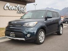 2017_Kia_Soul_+_ Murray UT