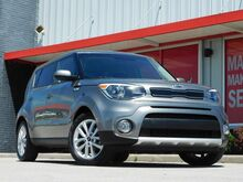 2017_Kia_Soul_+_ Richmond KY