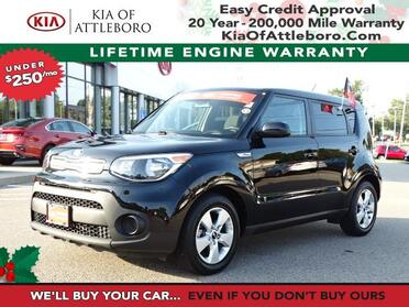 2017_Kia_Soul__ South Attleboro MA