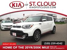 2017_Kia_Soul_!_ St. Cloud MN