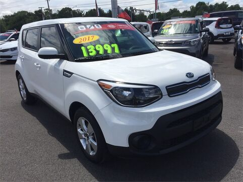 2017_Kia_Soul_BASE AUTO_ Evansville IN