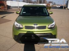 2017_Kia_Soul_Base 6M_ Clarksville IN