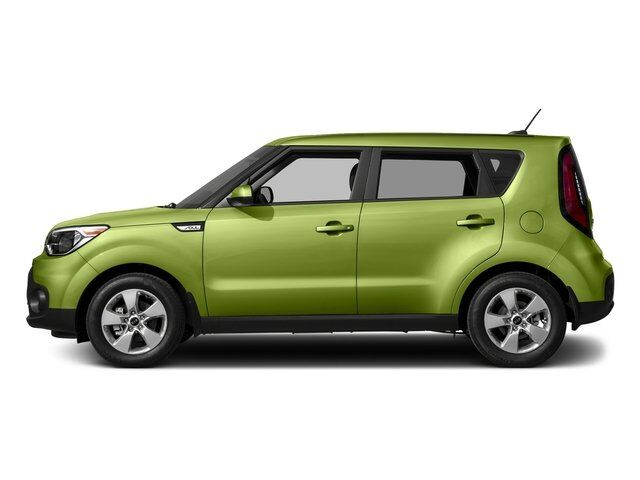 2017 Kia Soul Base Battle Creek MI