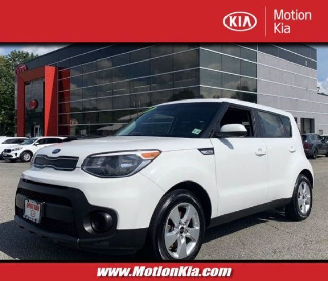 2017 Kia Soul Base Hackettstown NJ