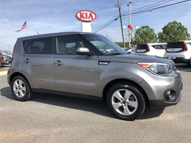 2017 Kia Soul Base Macon GA