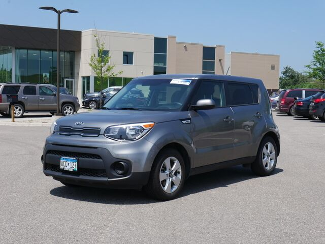 2017 Kia Soul Base Mankato MN