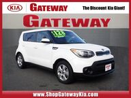 2017 Kia Soul Base North Brunswick NJ
