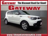 2017 Kia Soul Base Quakertown PA