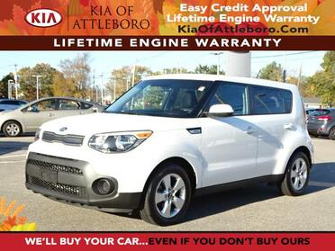 2017_Kia_Soul_Base_ South Attleboro MA