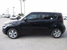 2017_Kia_Soul_Base_ Wichita Falls TX